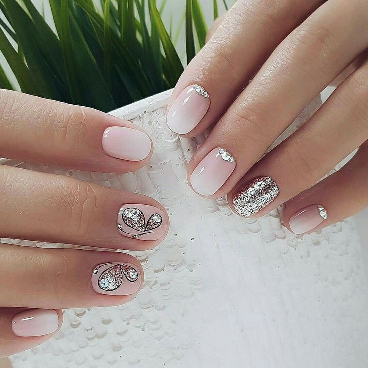 Techniken für Spring Nail Art – Nageldesign