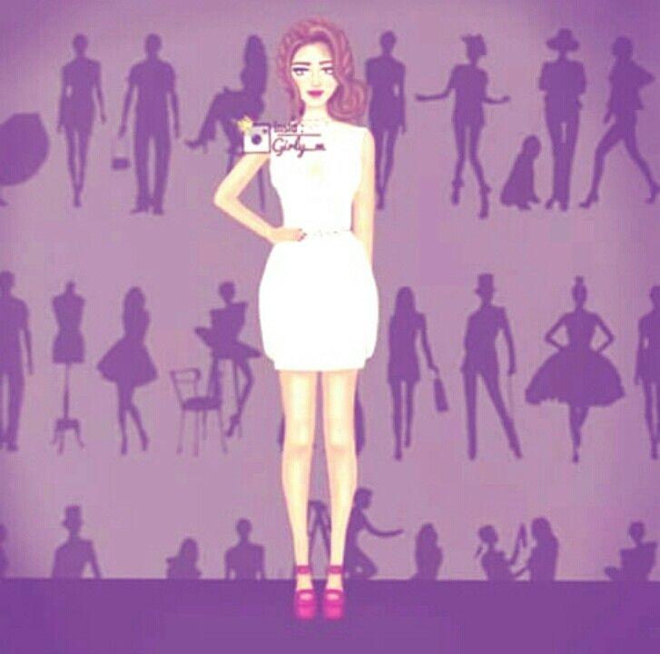 Fashion Girly M Pinterest Art Girl