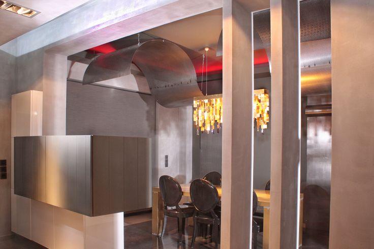 Τραπεζαρία εσωτερικό design