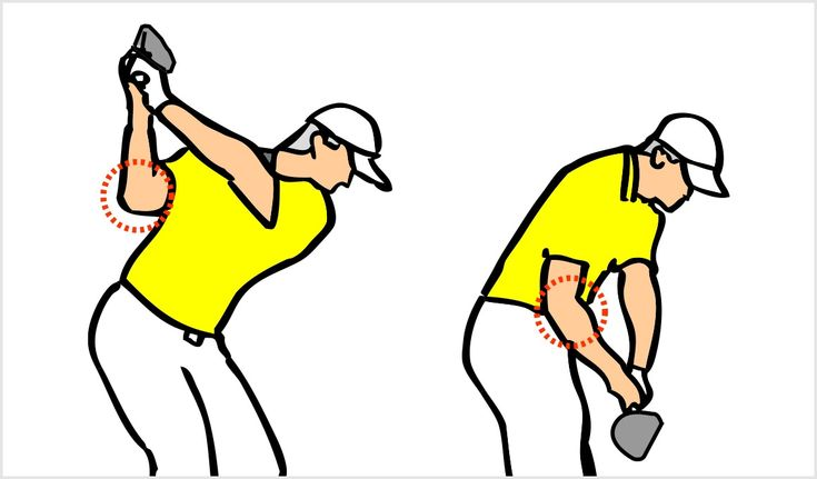How to fly a large head driver without bending-Golf theory that leads to a higher score