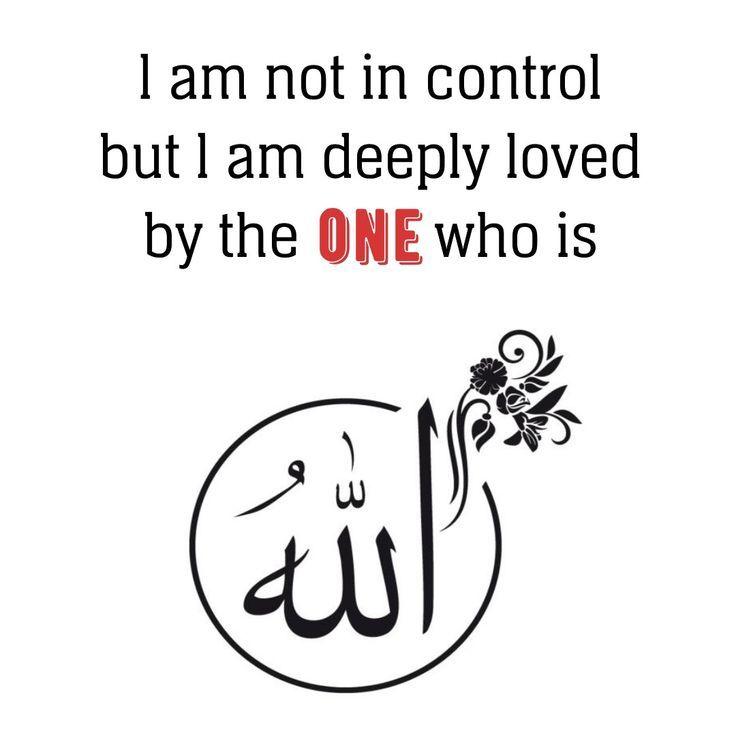 Allah s.w.t ❤️