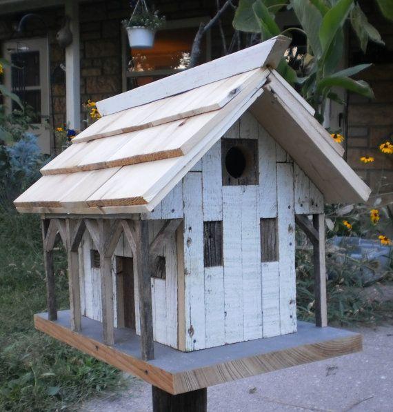 1000 ideas about cedar shingles on pinterest cedar - Old barn wood bird houses ...