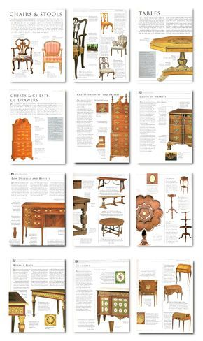 antique furniture identification guide A Must Have Antique Furniture Identification Guide  Antique  antique furniture identification guide