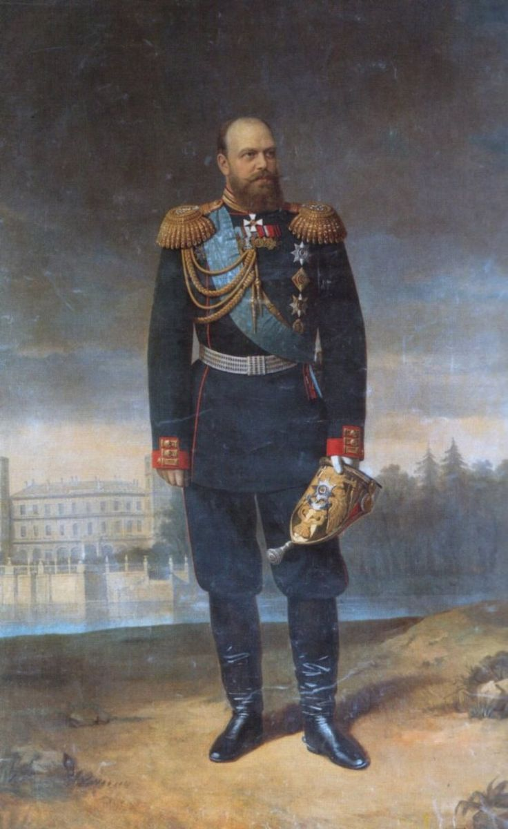evaluating the rein of tsar nicholas ii in 1894 in russia