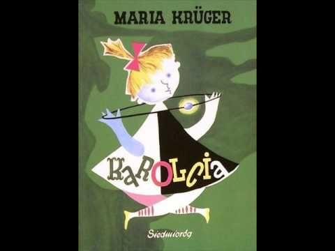 [AUDIOBOOK] Maria Kruger - Karolcia