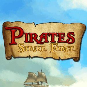 Pirates Strike Force - juegos de Defensa - Juegos 100