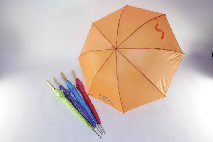 KI401 - Esernyő F.I.T. színes
