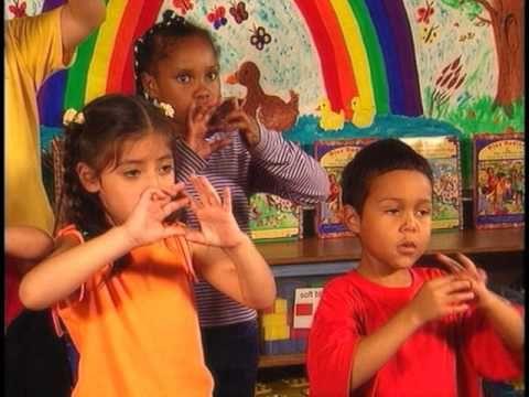Popular Children's Spanish Songs by Jose Luis Orozco - YouTube