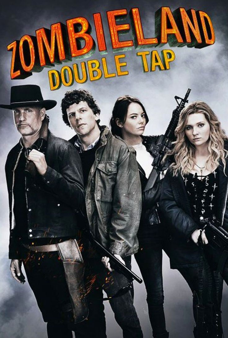 Zombieland 2 Cinemaxx