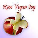 Raw Vegan Joy – Abonare