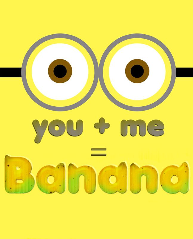 minion_banana_by_manatheme-d4u63vr.jpg 647×800 pixels