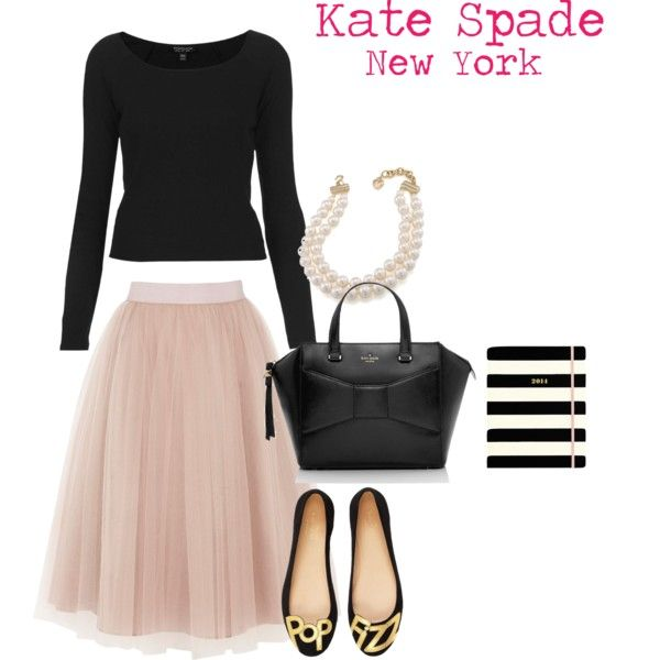 Oh la la! Kate Spade New York on sale via HauteLook & Nordstrom Rack. [Promotional Pin]