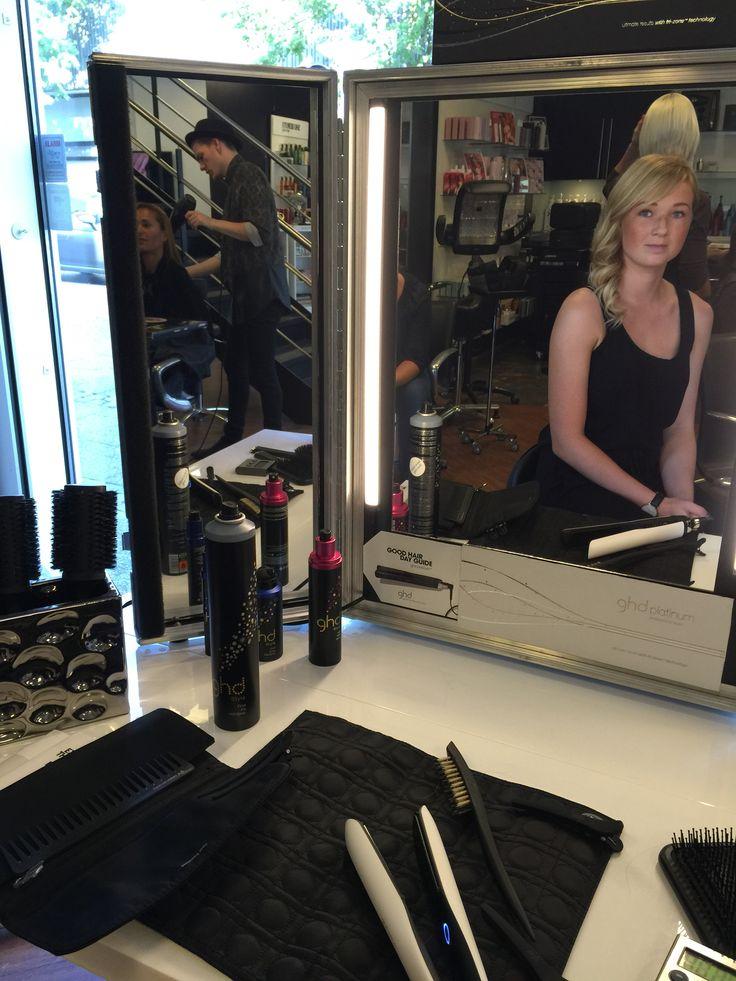 Good Hair Day  www.saloninsite.dk