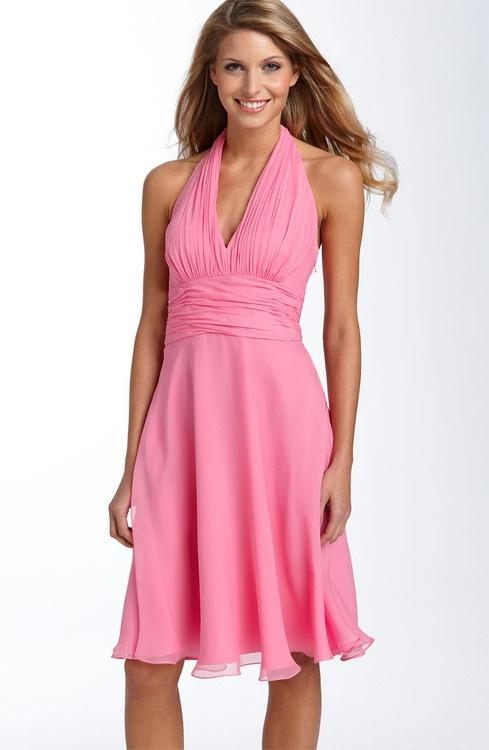 22 best Vestidos images on Pinterest   Cute dresses, Pretty dresses ...