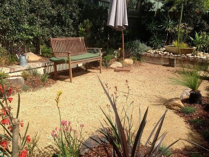 8 best australian native gardens images on pinterest for Landscape design and construction adelaide