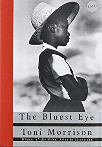 The Bluest Eye book by Toni Morrison. Oprah Book Club® Selection, April 2000: Originally published in 1970, The Bluest Eye is Toni Morrisons first novel. In an afterword written more than two decades.