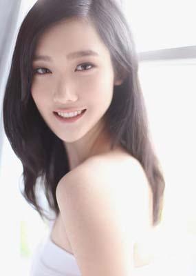 Richmond student, Selina Yue, eyes Miss World
