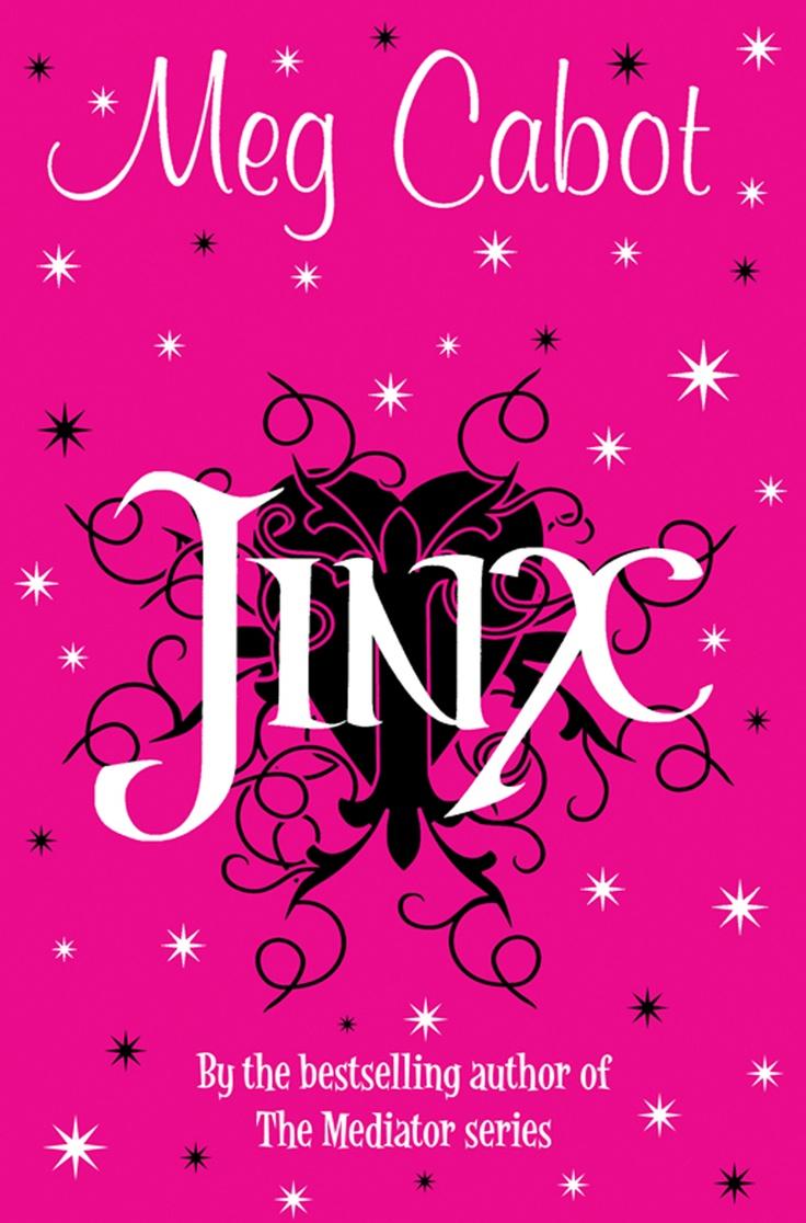 Jinx By Meg Cabot (2007)