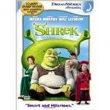 Shrek (Full Screen Single Disc Edition) (DVD)By Mike Myers