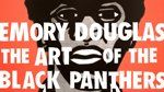 Emory Douglas: The Art of The Black Panthers in Vimeo Staff Picks on Vimeo