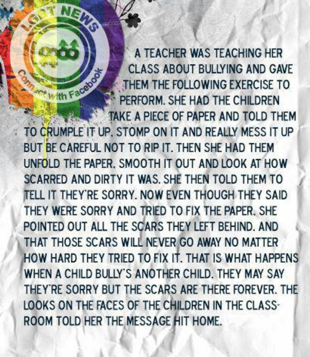 essay on ways to reduce bullying in schools Ways to prevent bullying in school some people feel that bullying is a normal part of growing days but, it's not normal , rather something very aggressive  it has the potential to ruin a student's school life and must be avoided as much as the school authority can, and the parents can.