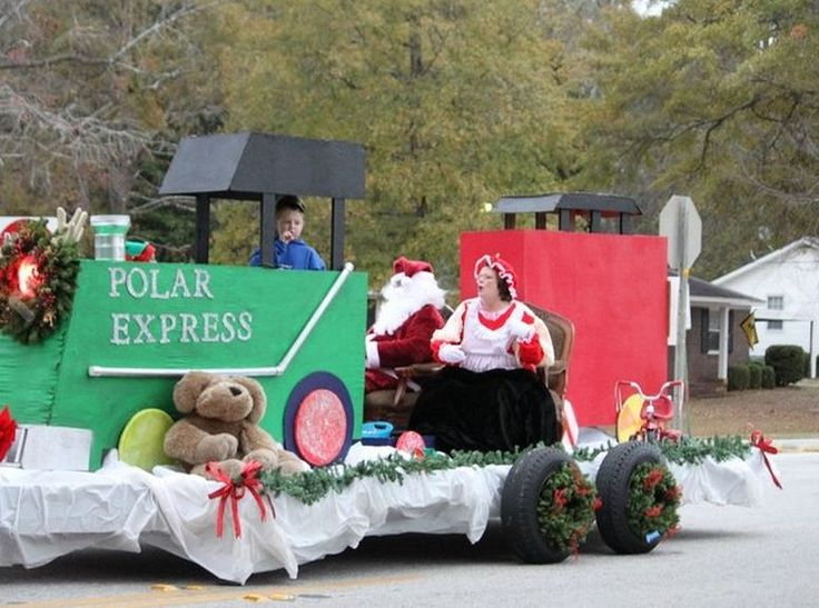 Holidays in Olde Lincoln Towne Festival