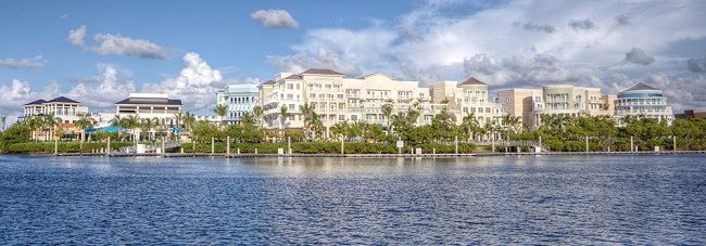 The Wyndham Grand Harbourside Place Hotel in Jupiter, FL is a beautiful hotel! -   Jupiter, Fl has a brand new, beautiful Riverwalk that connects over 2.5 miles of access along the Jupiter Inlet and the Intracoastal Waterway. Har...