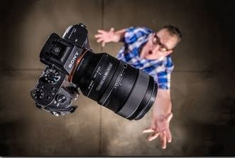 We Broke It! • 100mm Sony G Master Review