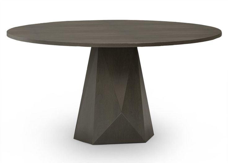 Woodland Helios Dining Table - John Douglas Eason Interiors, Inc. #DiningTable #JDEI