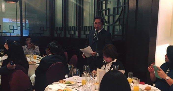 Hongkong investors to visit Iloilo City in May