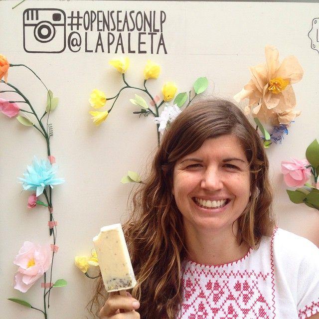 """86 Likes, 5 Comments - La Paleta (@lapaleta) on Instagram: """"We're back! #openseasonlp"""""""