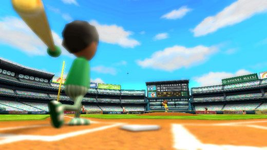 Wii Sports at Nintendo :: Games
