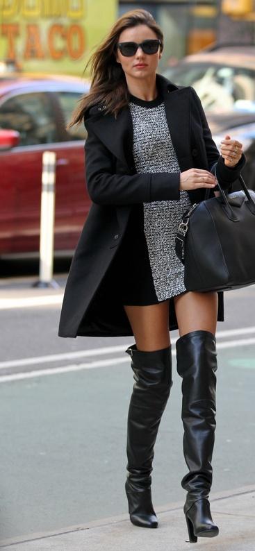 veja como combinar suas roupas para o outono e inverno. aproveite suas botas, elas têm papel fundamental no guarda-roupa das temporadas de frio.