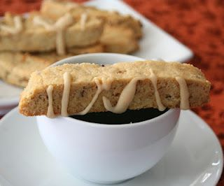 Maple Walnut Biscotti (Low Carb and Gluten-Free) | All Day I Dream ...
