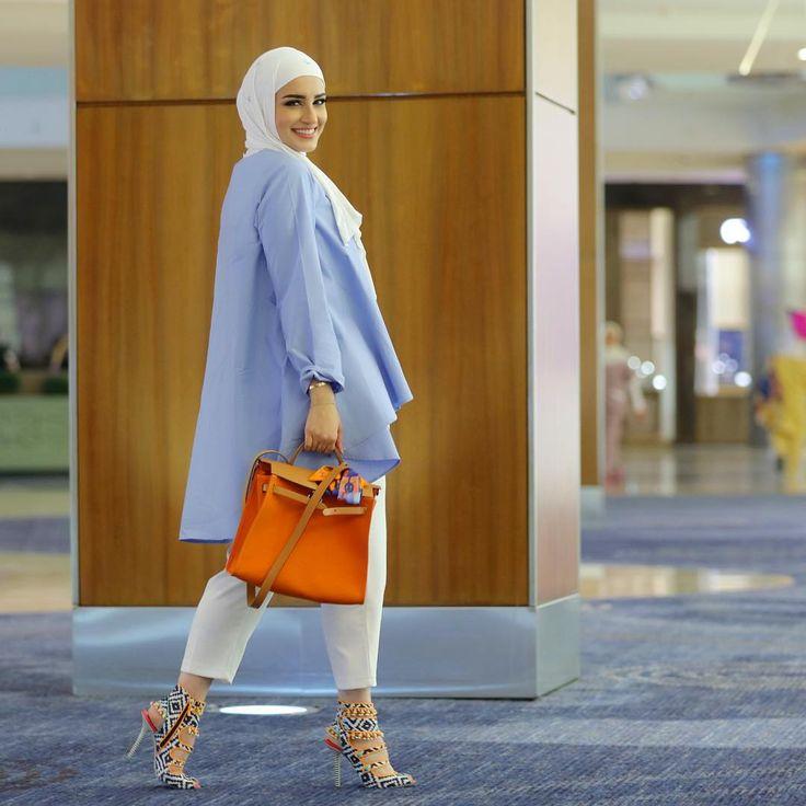 Dalal AlDoub, Baby blue