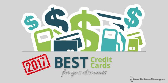 If you aren't paying for your gas with the right credit card, then you are missing out on some BIG savings! We've crunched the numbers and these credit cards will give you the maximum discount.