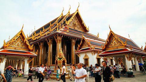 BEST OF PATTAYA – BANGKOK 3D2N (emerald temple)
