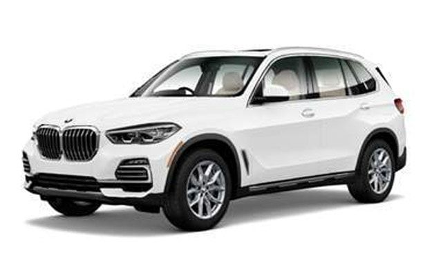 Bmw X5 2019 Launched In India At Rs 7290000 On May 2019 Check