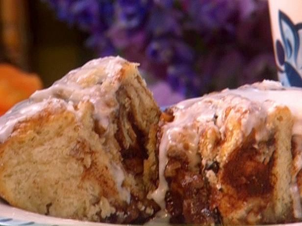 Http Www Food Com Recipe Cinnamon Rolls Paula Deen