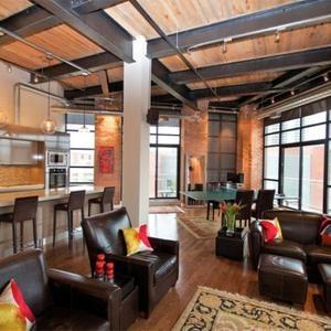 loft furniture toronto. Toronto\u0027s Trendy Liberty Village\u0027s Toy Factory Lofts Loft Furniture Toronto