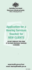Australian Government Hearing Services Program -#hearingaids