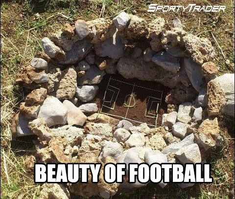 Best stadium in the world