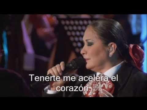 "Ana Gabriel  ""Amantes de Ocasión""(con letra)"