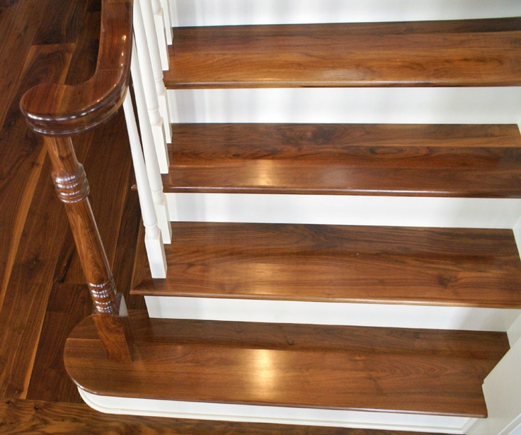 Appalachian Woods Added 29 New Photos To The Album: Stair Parts (treads,  Risers, Etc).