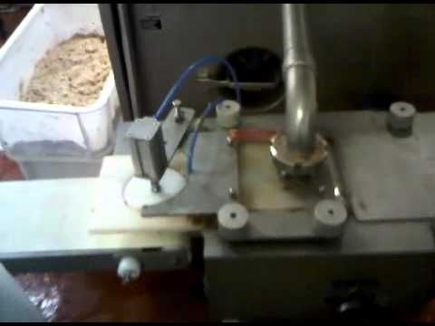 T-Rex Automated Patty Forming Machine