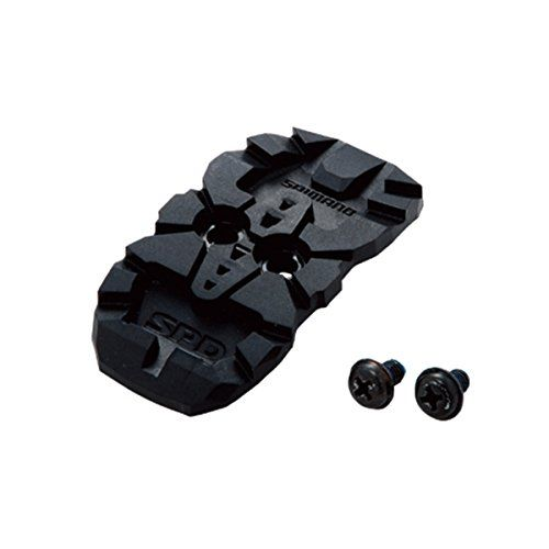Replacement Bike Cleats - Shimano MT33 Cycling Shoe Replacement Cleat Cap wBolts -- Want additional info? Click on the image.