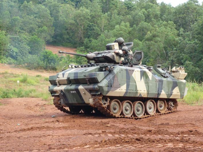 ZMA-15 - FNSS Savunma Sistemleri A.Ş.