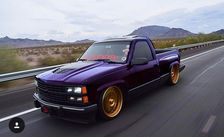 Pin By Tim Brown On Cars Trucks Custom Chevy Trucks Chevy Trucks Silverado Chevy Pickup Trucks