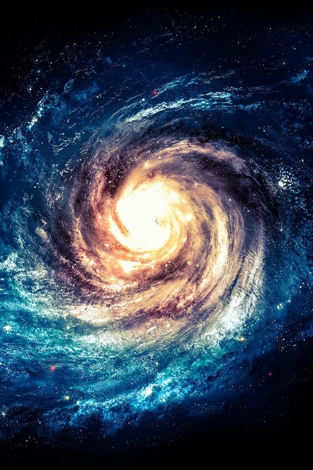 "Milky Way Galaxy.  -Fact: The Solar System is located in one of the spiral arms of the Milky Way Galaxy.  -They got the name ""Milky Way"" b/c of the creamy center of the galaxy."