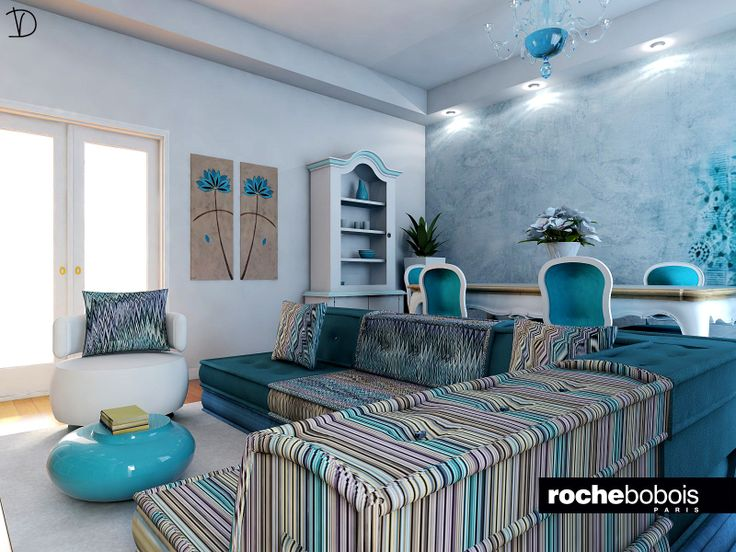 17 Best images about Render per Roche Bobois Sardegna on ...